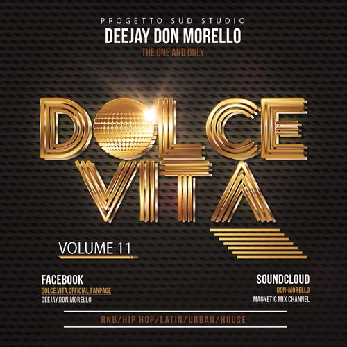 Dolce Vita Vol 11 (Copy)