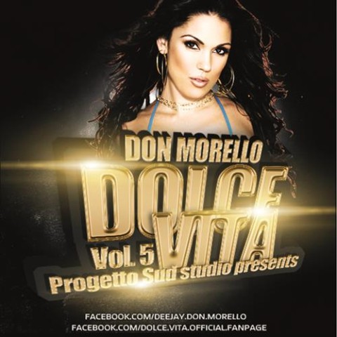 Dolce Vita Vol 5 (Copy)
