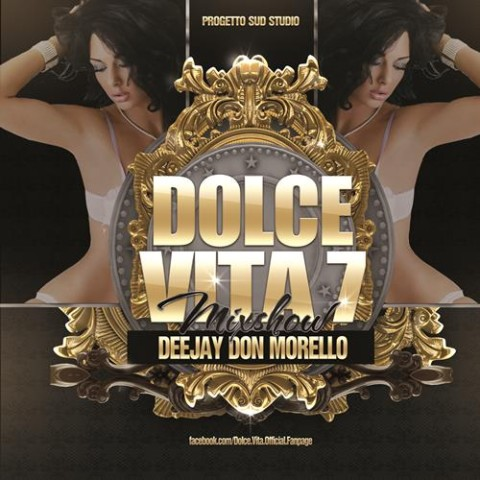 Dolce Vita Vol 7 (Copy)