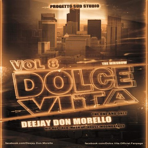 Dolce Vita Vol 8 (Copy)